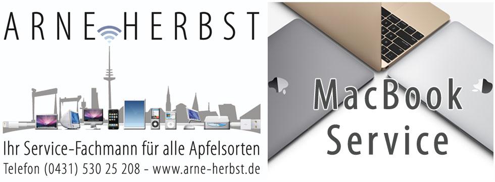 Preise MacBook