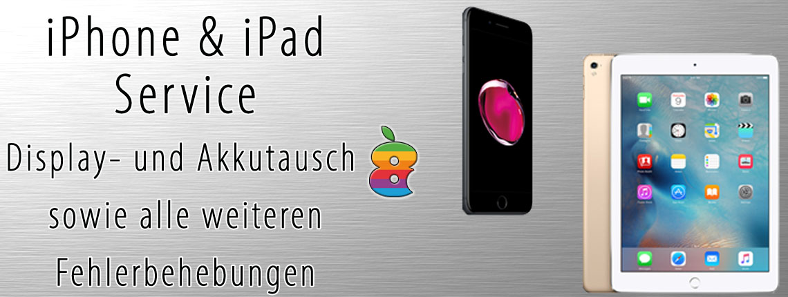 Preise iPhone und iPad